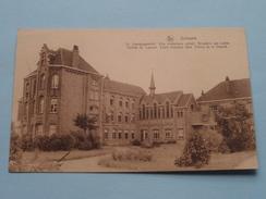 St. Laurensgesticht / Broeder Van Liefde ( Selzaete ) - ( A. Hamerlinck-Roegiers ) Anno 19?? ! - Zelzate
