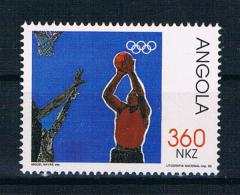 Angola 1992 Sport Mi.Nr. 900 ** - Angola