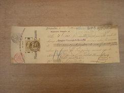 Fournitures De Bureaux Et De Classes Zumm & Zaum, Bruxelles, 1912 (box1) - Imprimerie & Papeterie
