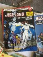 Jess Long Les Ombres De Feu - Jess Long