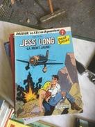 Jess Long La Mort Jaune - Jess Long