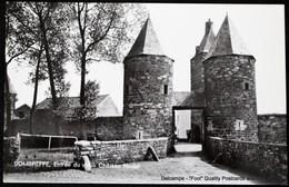 Sombreffe Château Deschamps Smetz Bouge Namur - Sombreffe