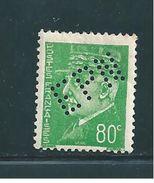 France Timbres De 1941/42  N°513 (perforé EPN) Neuf ** - France