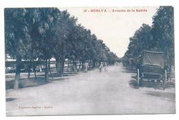 HUELVA - Avenida De La Rabida - Huelva
