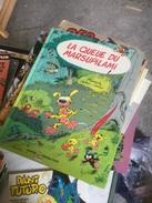 Marsupilami La Queue Du Marsupilami - Marsupilami