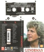 """K 7     Gérard  Lenorman   """"  Les  Grandes  Chansons  """" - Audio Tapes"""