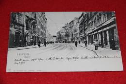 Sachsen Leipzig Bruhl NV First Years 1900 - Deutschland
