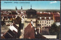 NAGYSZOMBAT  TRNAVA - Eslovaquia