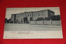 Sachsen Leipzig Botanisches Institut NV First Years 1900 - Alemania