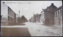 Sombreffe Chaussée De Nivelles Piraux - Sombreffe