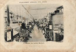 BELGIQUE -  ANVERS - Etablissement Léonhard Tietz - 1ère Partie Du Rayon Meubles. - Magasins