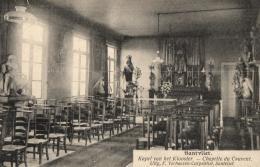 BELGIQUE -  ANVERS - ANTWERPEN - SANTVLIET - Kapel Van Het Klooster - Chapelle Du Couvent. - Antwerpen