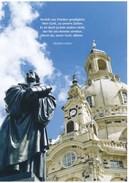 AK Dresden Frauenkirche Luther - Denkmal Worte Und Orgelklänge Zum Reformationsjubiläum 31.10.2017 - Dresden