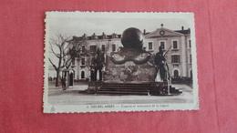 Algeria > Cities > Sidi-bel-Abbes Caserne Monument De La Legion------ Ref 2715 - Sidi-bel-Abbes