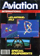 Aviation Magazine Numéro 933 - Aviation