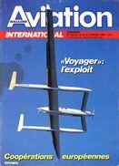 Aviation Magazine Numéro 932 - Aviation