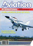 Aviation Magazine Numéro 934 - Aviation