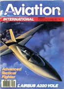 Aviation Magazine Numéro 936 - Aviation
