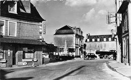 BEUZEVILLE - La Rue De La Libération - CPSM - Other Municipalities