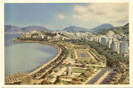 CPA  / Brésil - Av. Beira Mar - Rio De Janeiro - Rio De Janeiro