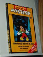 Mickey Mystere N° 1 De 1993 - Mickey Parade