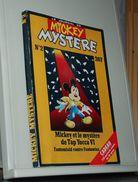 Mickey Mystere N° 2 De 1993 - Mickey Parade