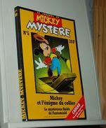 Mickey Mystere N° 5 De 1994 - Mickey Parade