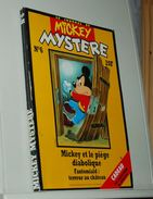 Mickey Mystere N° 6 De 1995 - Mickey Parade