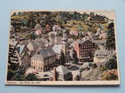 TEILANSICHT () Anno 1957 ( Zie Foto Voor Details ) !! - Monschau