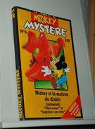Mickey Mystere N° 9 De 1996 - Mickey Parade
