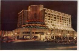 KARACHI PAKISTAN HOTEL TAJ MAHAL  Ca 1980 - Pakistan