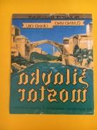 5657 -  Zilovka Mostar Yougoslavie - Autres