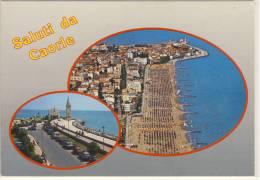CAORLE VISTE MULTIPLA  VEDUTA AEREA - Venezia