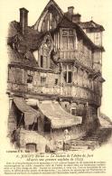B 2126 - Joigny  Ancien  (89) La Maison De L'Arbre  De Jéssé - Joigny
