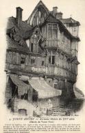 B 2124 - Joigny  Ancien  (89)   Ancienne    Maison  Du XVI°siecle - Joigny