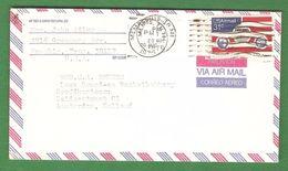 USA - Letter No. 6 - United States