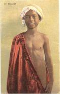 Afrique /////  CPA - Mohamed - Postcards
