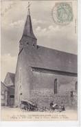 Sarthe - La Chapelle-St-Aubin, à 5 Km Du Mans - L'église Du XIIIe Siècle - Dans Le Choeur, Boiseries Et Stalles - Andere Gemeenten