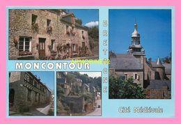 CPM  MONCONTOUR - Moncontour