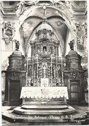 X774 Castelvecchio Subequo (L'Aquila) - Chiesa Di San Francesco - Altare Maggiore / Non Viaggiata - L'Aquila