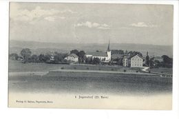 18014 - Jegensdorf - BE Berne
