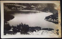 Bulgaria - Хижа к. панаиодовъ Бепемекенска Nv 1941 - Bulgaria