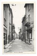AUBIERE  (cpa 63)  Rue Du 4 Septembre  -    - L 1 - Aubiere