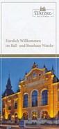 Dresden Ball- Und Brauhaus Watzke Hausbrauerei - Poster & Plakate