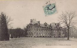 SALBRIS - Chateau De Rivaulde - Salbris