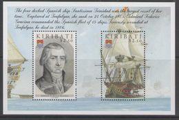 Kiribati 2005 - Bateaux, 200e Ann De La Bataille Naval De Trafalgar, Napoléon - 6 Val Neufs // Mnh // CV 16 Euros - Kiribati (1979-...)