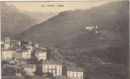 20   Haute Corse   Vico - Frankreich