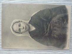 Costume De Sarzeau (56) - Sarzeau