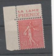 SEMEUSE LIGNÉE 50C La Lame PHÉNIX - France