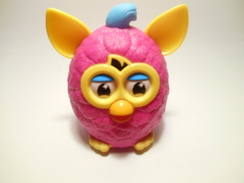 McDonal's Furby 2014 - McDonald's